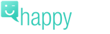 HappyTans Logo